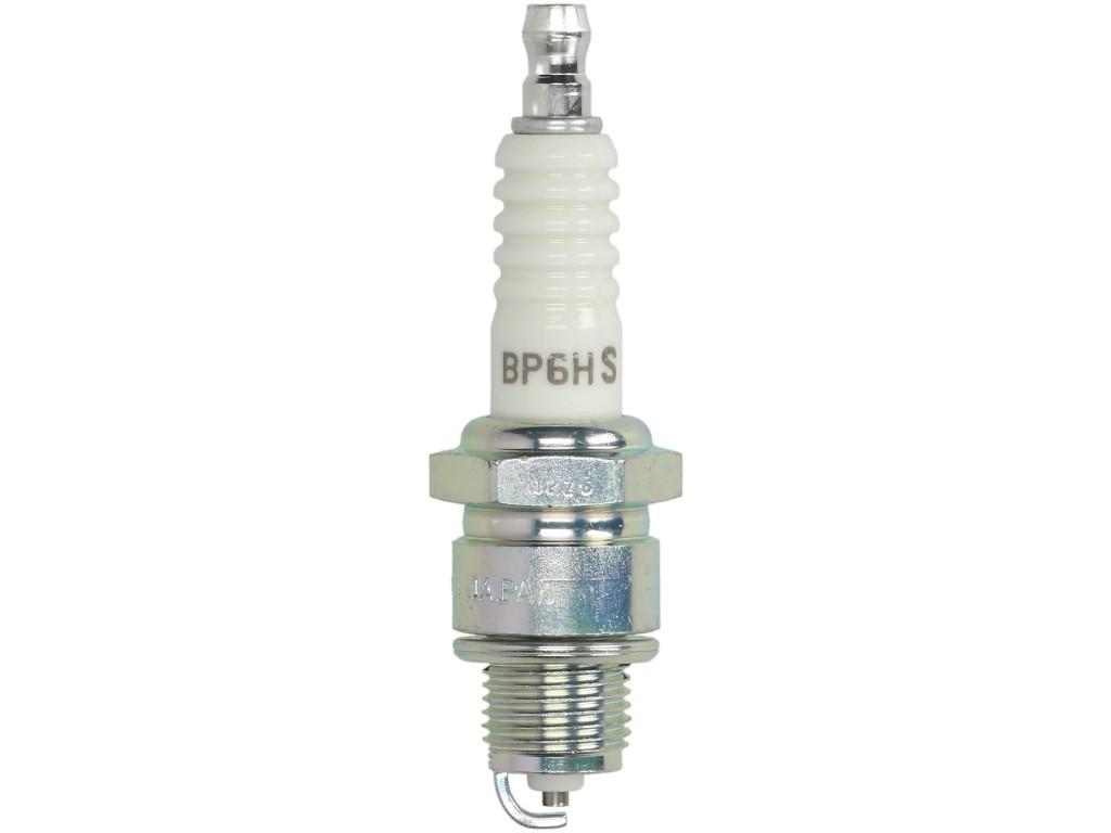 NGK Spark Plugs, BP6HS, Standard