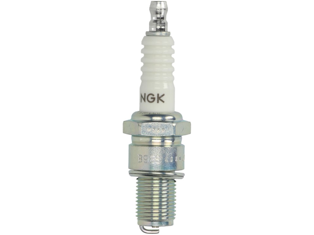NGK Spark Plugs, B9ES, Standard, SAE - Bolt unscrewable