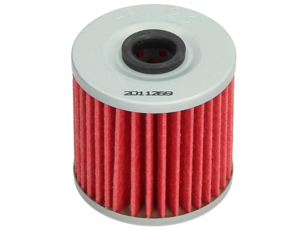 HiFlo Oil Filter HF123
