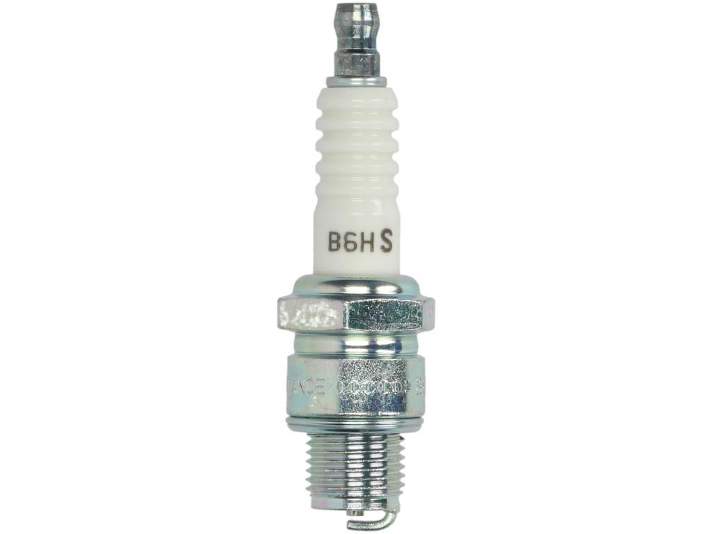 NGK Spark Plugs, B6HS, Standard