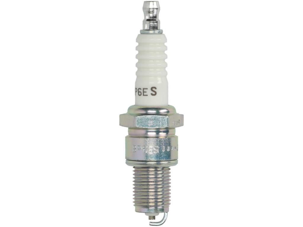 NGK Spark Plugs, BP6ES, Standard