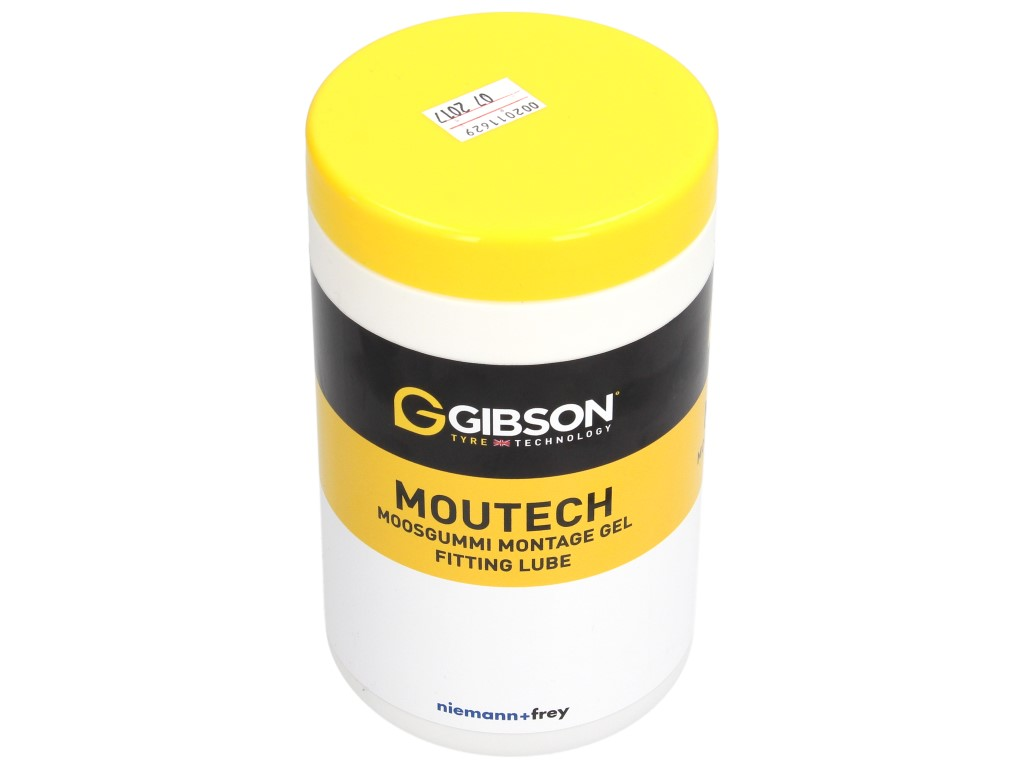 GIBSON® SILICONE GEL 1 KG