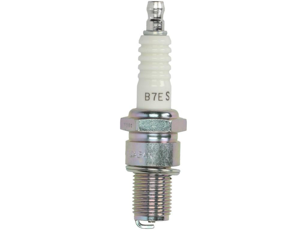 NGK Spark Plugs, B7ES, Standard, SAE - Bolt unscrewable