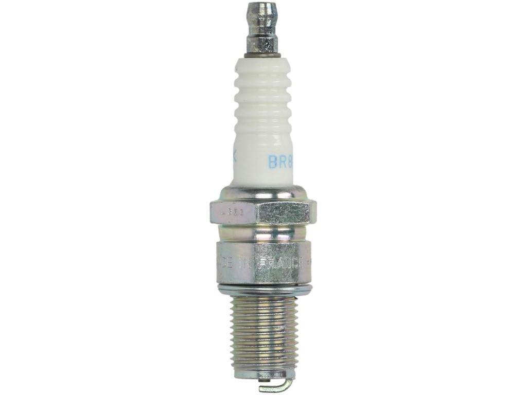 NGK Spark Plugs, BR8ES, Standard, SAE - Bolt unscrewable