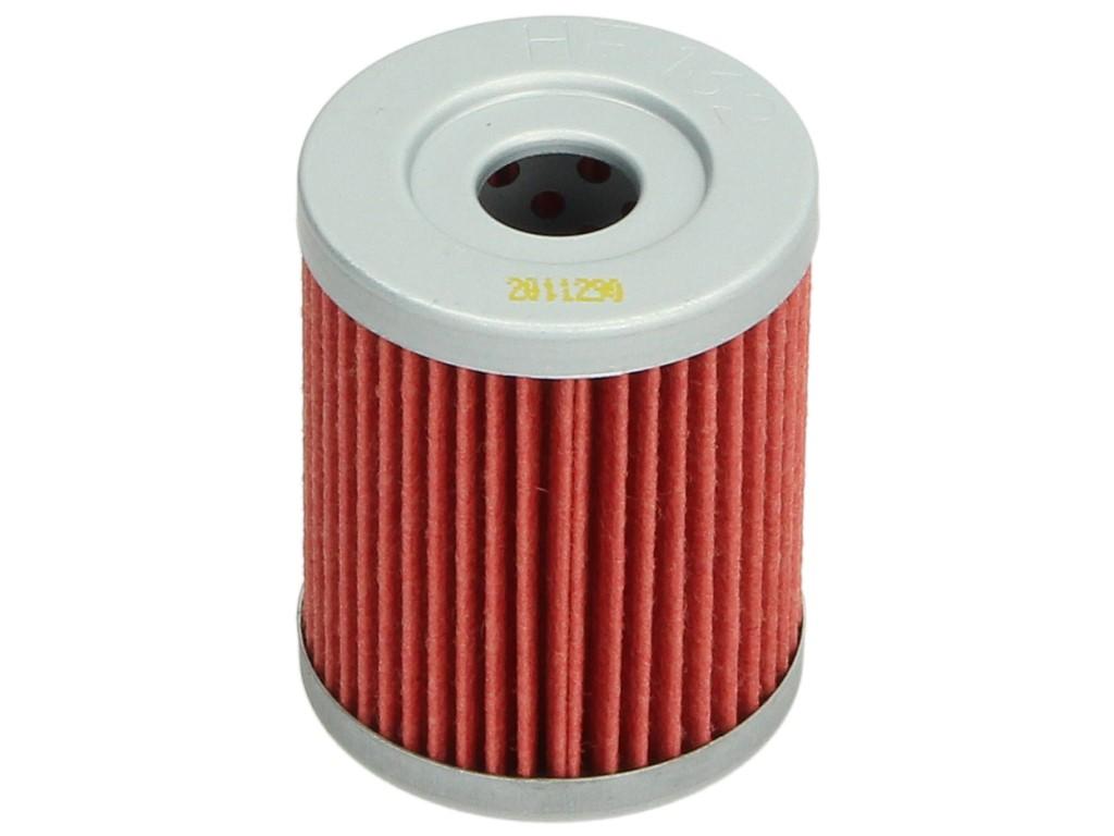 HiFlo Oil Filter HF132